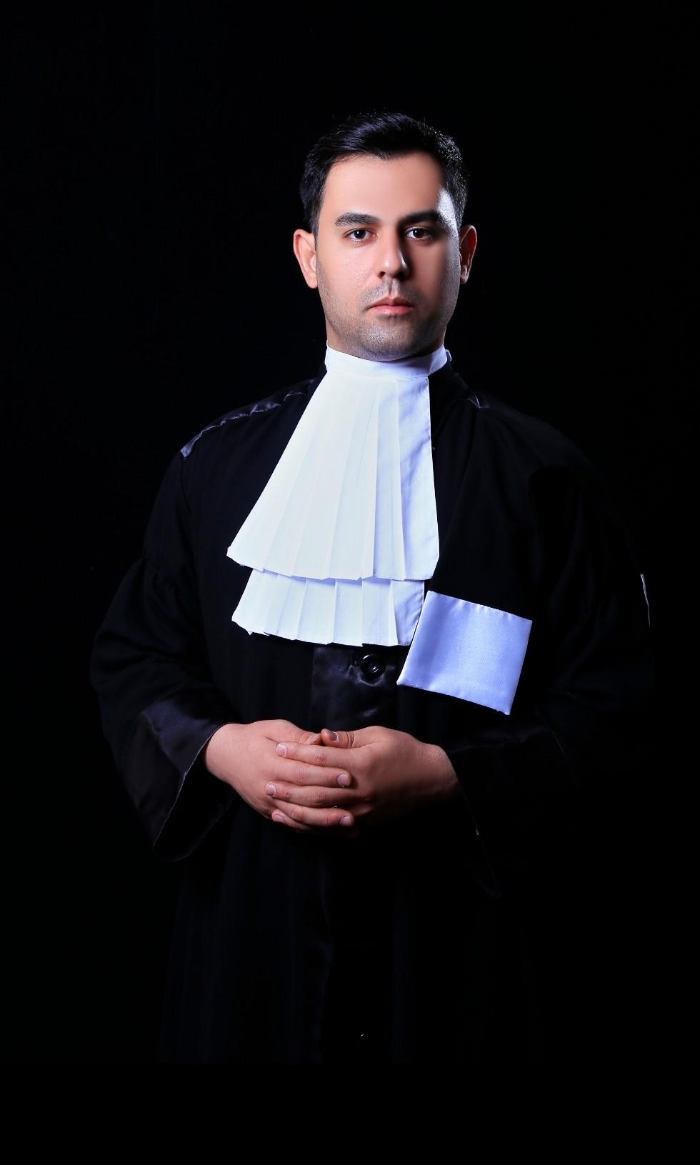 بهترین وکیل در کرج